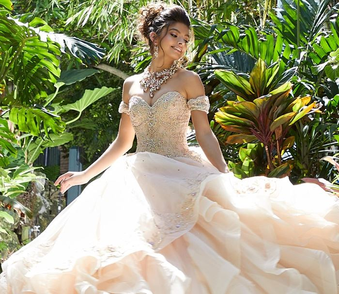 Quinceanera dresses in Kentucky