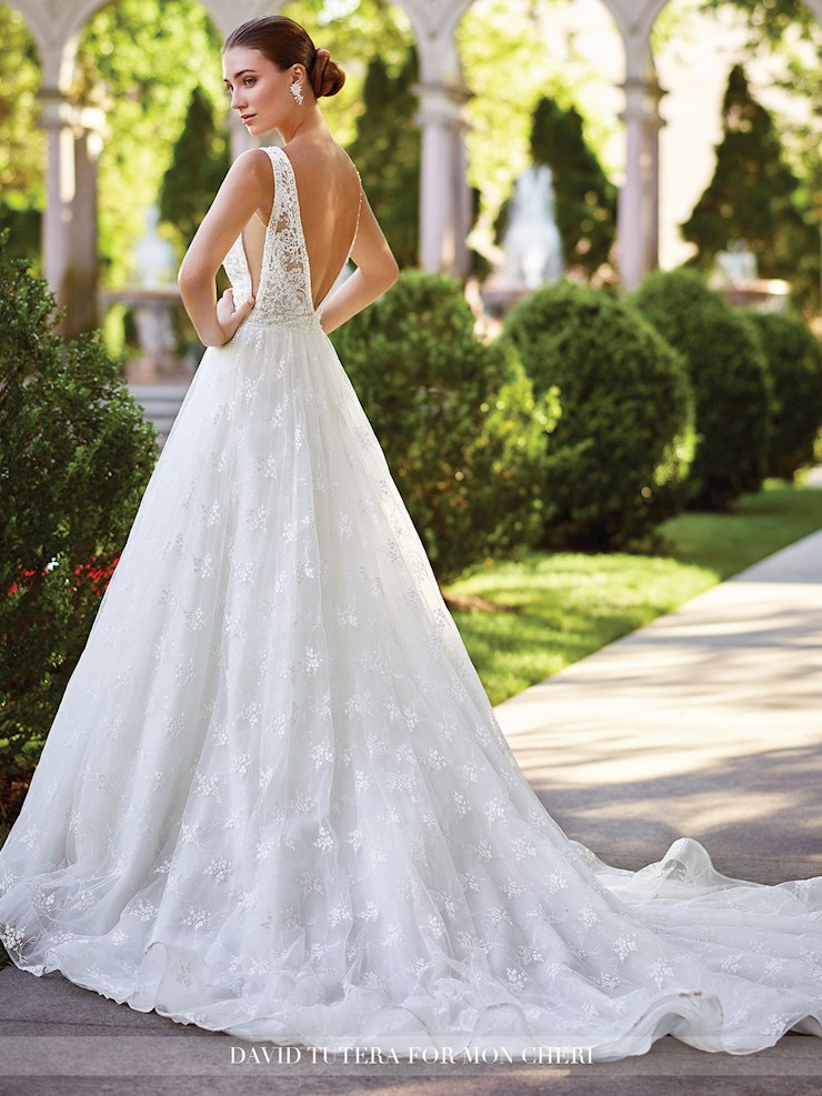 David Tutera for Mon Cheri #117271