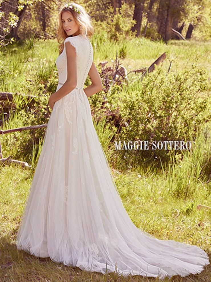 Maggie Sottero #Ashley