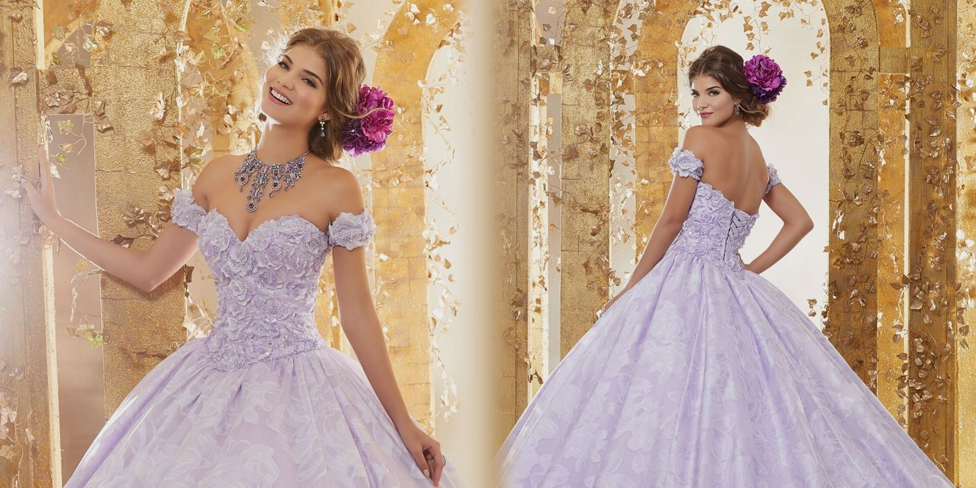 Regiss Quinceanera dresses in Louisville, KY